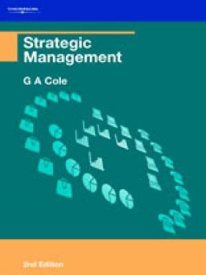 Strategic Management (Paperback)