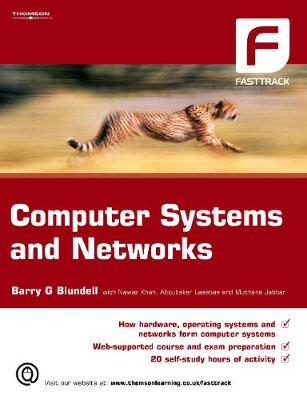 Computer Systems and Networks (Paperback)