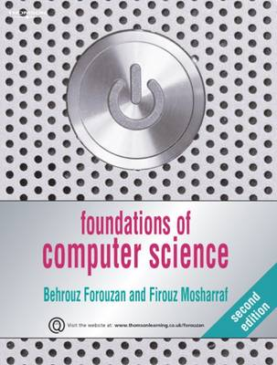 Foundations of Computer Science (Paperback)