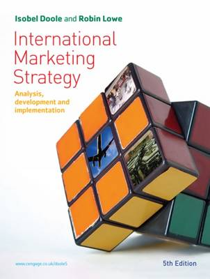 International Marketing Strategy (Paperback)