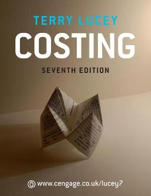 Costing (Paperback)