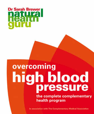 Natural Health Guru: High Blood Pressure (Paperback)
