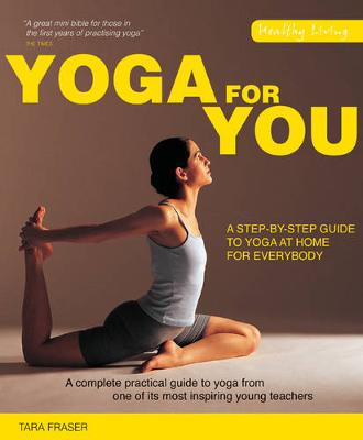 Yoga for You (Paperback)
