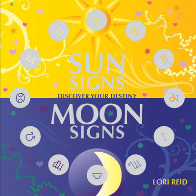 Sun Signs/Moon Signs (Paperback)