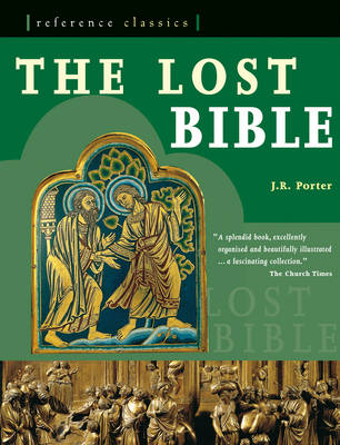 Reference Classics: The Lost Bible (Paperback)