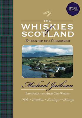 Whiskies of Scotland (Hardback)