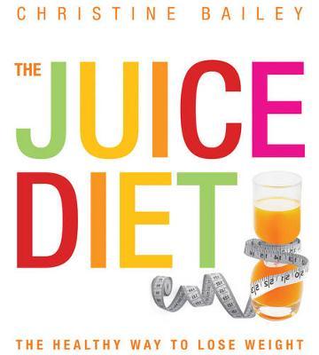 Juice Diet (Paperback)