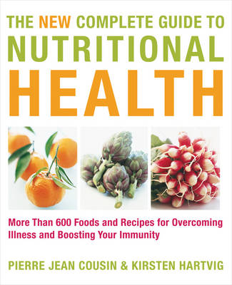 New Complete Guide to Nutritional Health (Paperback)