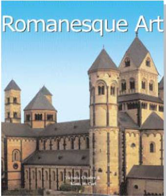 Romanesque Art - Art of Century (Hardback)