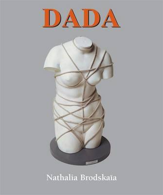 Dada - Temporis Collection (Hardback)
