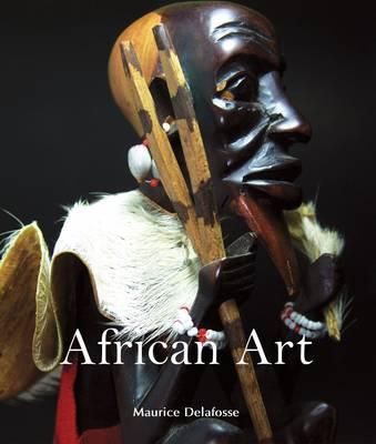 African Art - Temporis Collection (Hardback)