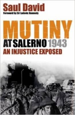MUTINY AT SALERNO (Paperback)