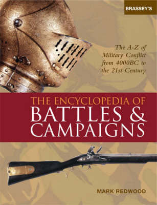 BRASSEY ENCY BATTLES AND CAMPAIGNS (Hardback)