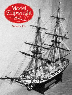 MODEL SHIPWRIGHT 135 (Paperback)