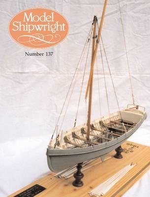 Model Shipwright 137 - Model Shipwright S. (Paperback)