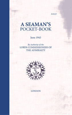 A SEAMAN'S POCKET-BOOK (Hardback)