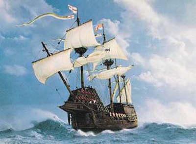 The Mary Rose - Anatomy of the Ship (Hardback)