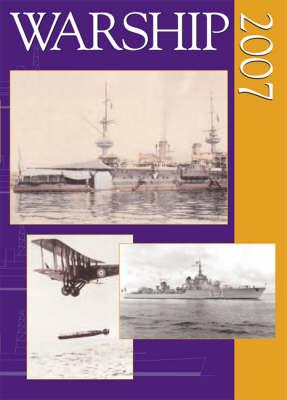 Warship 2007 (Hardback)