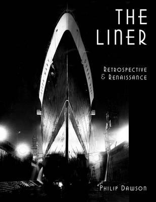 The LINER (Paperback)