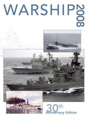 Warship 2008 (Hardback)