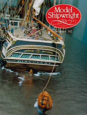 Model Shipwright 142 (Paperback)