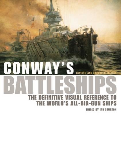CONWAYS BATTLESHIPS (Hardback)