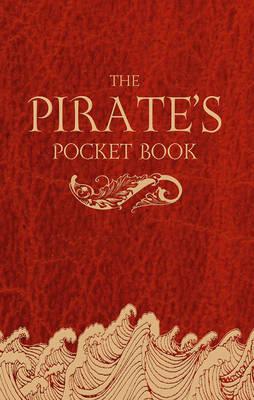 The Pirates Pocket-book (Hardback)
