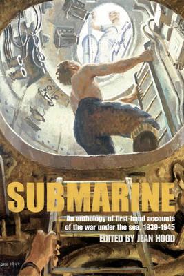 Submarines and U-boats of the Second World War - Conway Plan Portfolios S. No. 1 (Hardback)