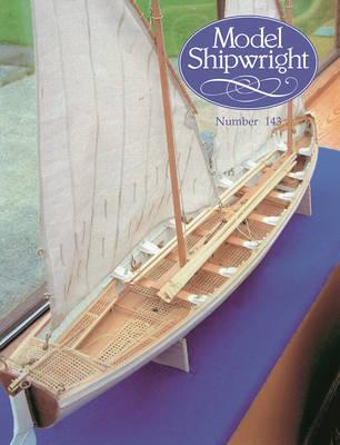 MODEL SHIPWRIGHT 143 (Paperback)