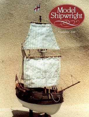 Model Shipwright 144 - Model Shipwright S. (Paperback)
