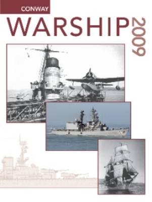 Warship 2009 (Hardback)