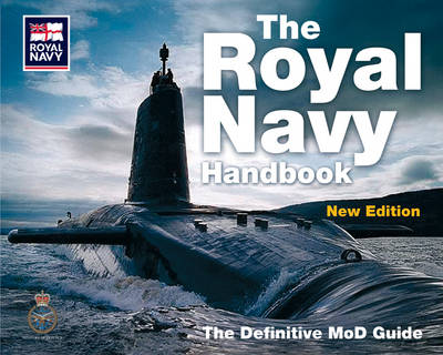 ROYAL NAVY HANDBOOK (NEW ED) (Hardback)