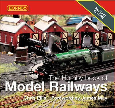Hornby Book of Model Railways (Paperback)