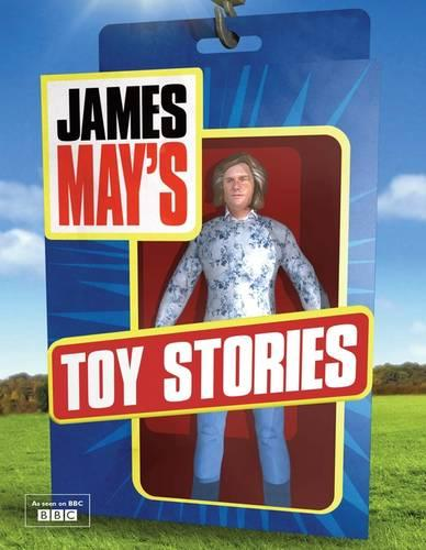 James May Toy Stories (Hardback)