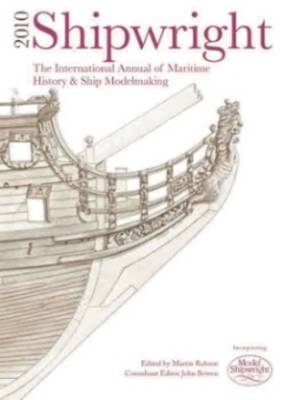SHIPWRIGHT ANNUAL 2010 (Hardback)