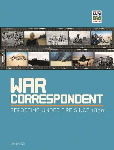 WAR CORRESPONDENT (Hardback)