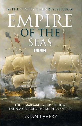 EMPIRE OF THE SEAS (Paperback)