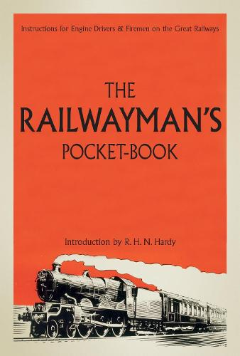 The Railwayman's Pocketbook (Hardback)