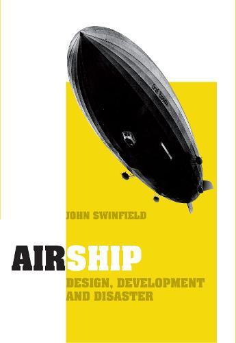 AIRSHIP (Hardback)
