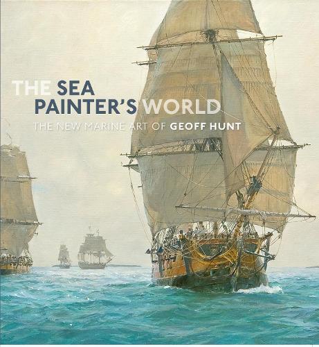 The SEA PAINTERS WORLD (Hardback)