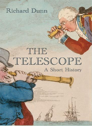 The TELESCOPE (Hardback)