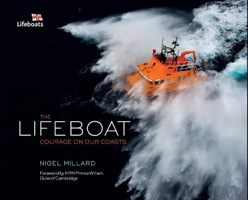 The LIFEBOAT (Hardback)