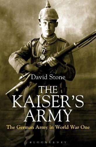 KAISER'S ARMY (Hardback)