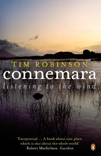 Connemara: Listening to the Wind (Paperback)