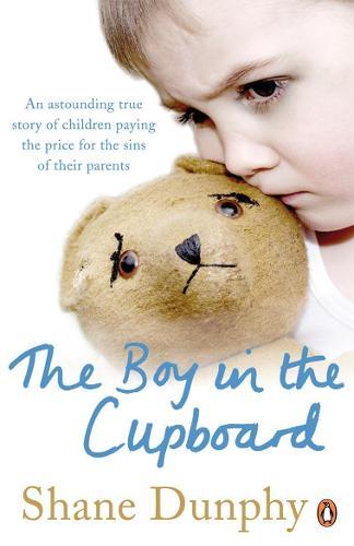 The Boy in the Cupboard (Paperback)