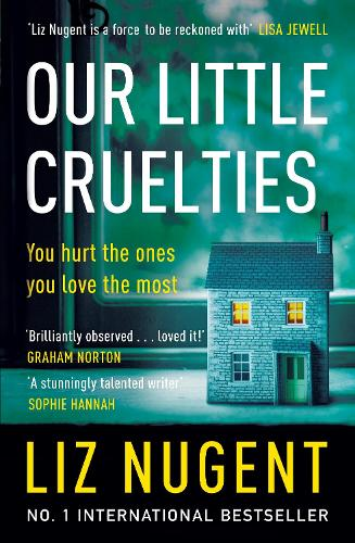 Our Little Cruelties (Paperback)