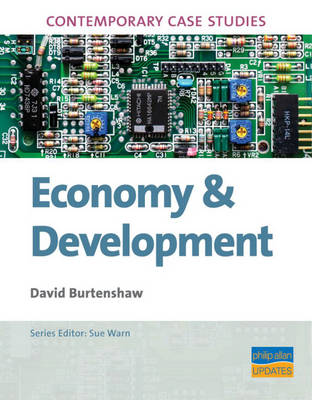 Economy and Development (Paperback)