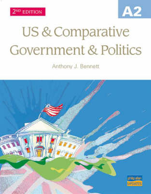 A2 US and Comparative Government and Politics (Paperback)