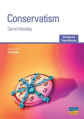 Conservatism - Advanced Topic Masters S. (Paperback)
