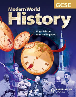 GCSE Modern World History: Textbook (Paperback)
